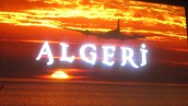 """ITALIANA IN ALGERI"" Video mapping"