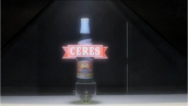"""CERES BOTTLE"" Holographic video"