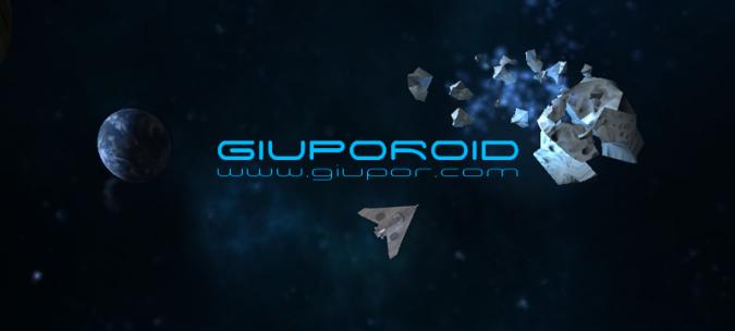 Permalink to GIUPOROID