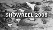 """SHOWREEL 2008"" Animation"